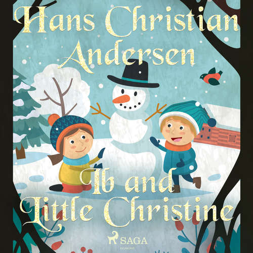 Audiobook Ib and Little Christine (EN) - Hans Christian Andersen - Alex Lehman