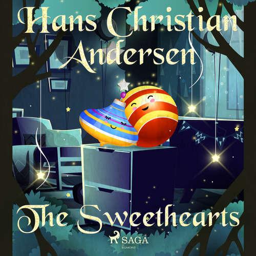 Audiobook The Sweethearts (EN) - Hans Christian Andersen - Alex Lehman