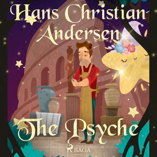 Audiobook The Psyche (EN) - Hans Christian Andersen - Alex Lehman