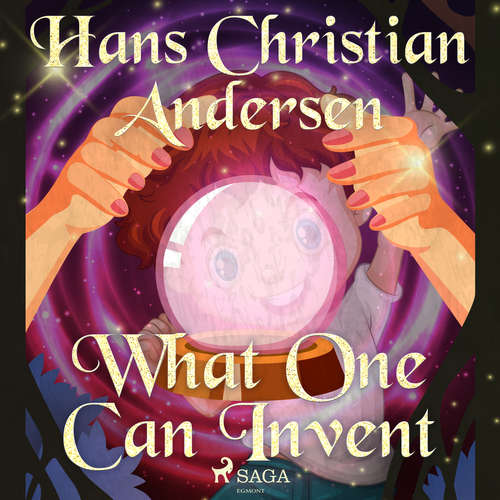 Audiobook What One Can Invent (EN) - Hans Christian Andersen - Alex Lehman