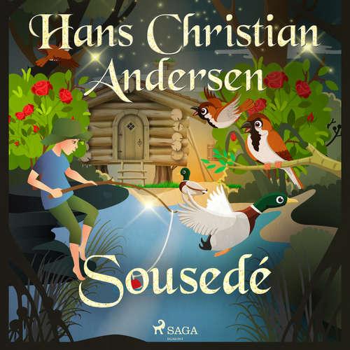 Audiokniha Sousedé - H.c. Andersen - Vaclav Knop