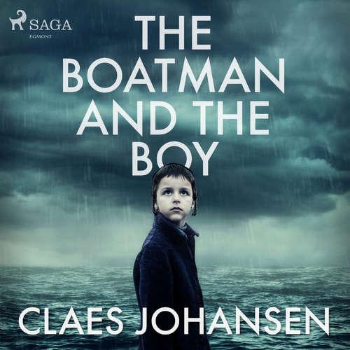 Audiobook The Boatman and the Boy (EN) - Claes Johansen - Antonio Aakeel