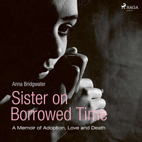 Audiobook Sister on Borrowed Time (EN) - Anna Bridgwater - Cairine Macbrayne