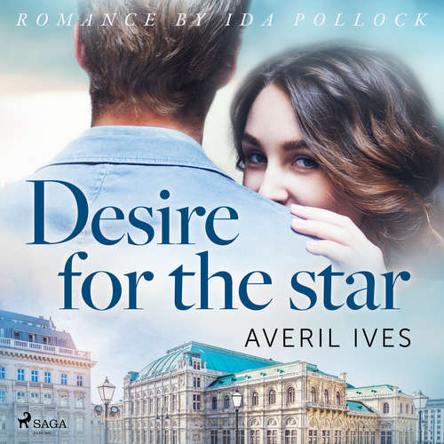 Audiobook Desire for the Star (EN) - Averil Ives - Christie Amery