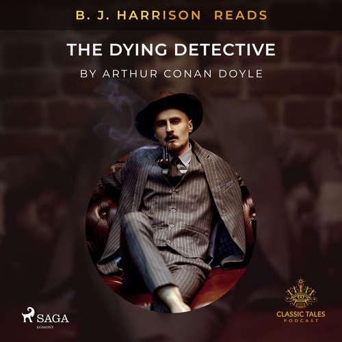 Audiobook B. J. Harrison Reads The Adventures of Sherlock Holmes (EN) - Arthur Conan Doyle - B. J. Harrison