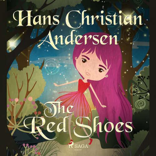 Audiobook The Red Shoes (EN) - Hans Christian Andersen - Alex Lehman
