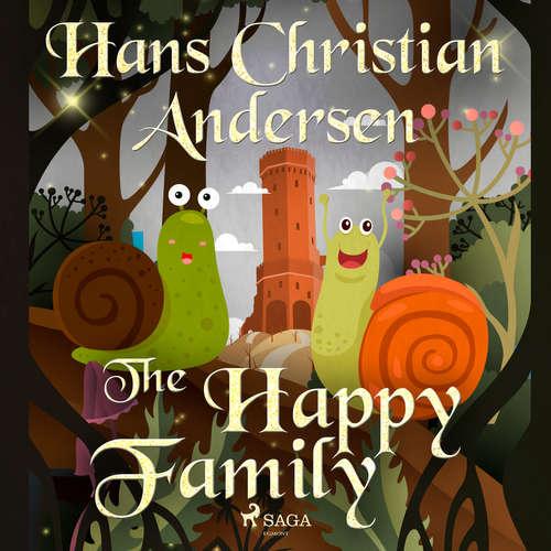 Audiobook The Happy Family (EN) - Hans Christian Andersen - Alex Lehman