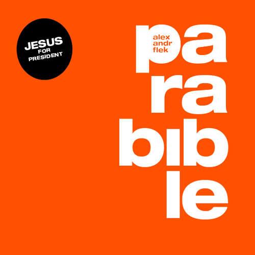 Audiokniha Parabible - Alexandr Flek - Alexandr Flek