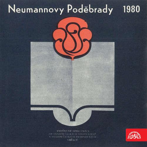 Audiokniha Neumannovy Poděbrady 1980 - Josef Frais -  Různí
