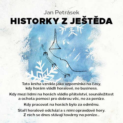Audiokniha Historky z Ještěda - Jan Petrásek - Marek Sýkora
