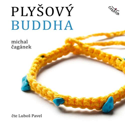 Audiokniha Plyšový Buddha - Michal Čagánek - Luboš Pavel