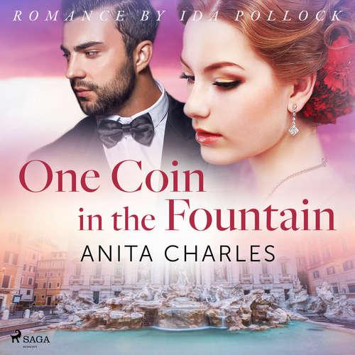 Audiobook One Coin in the Fountain (EN) - Anita Charles - Shelia Mccluskey-Caroll