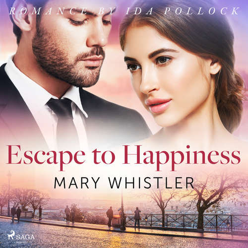 Audiobook Escape to Happiness (EN) - Mary Whistler - Heather Henriques