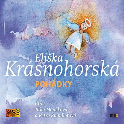 Audiokniha Pohádky - Eliška Krásnohorská - Jitka Moučková
