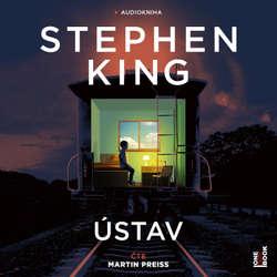 Audiokniha Ústav - Stephen King - Martin Preiss
