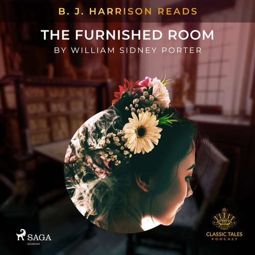 Audiobook B. J. Harrison Reads The Furnished Room (EN) - O. Henry - B. J. Harrison