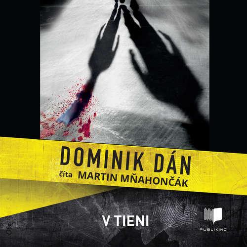 Audiokniha V tieni - Dominik Dán - Martin Mňahončák