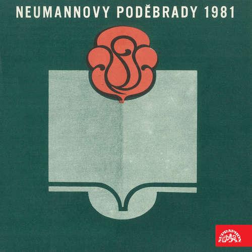 Audiokniha Neumannovy Poděbrady 1981 - Vasil Bykav - Jaroslav Vlach