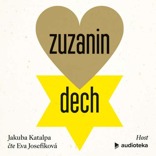 Audiokniha Zuzanin dech - Jakuba Katalpa - Eva Josefíková