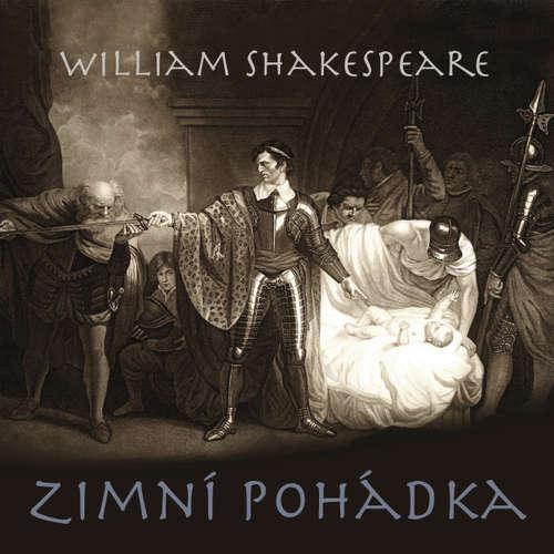 Audiokniha Zimní pohádka - William Shakespeare - Josef Větrovec