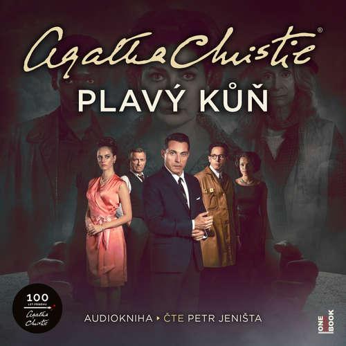 Audiokniha Plavý kůň - Agatha Christie - Petr Jeništa