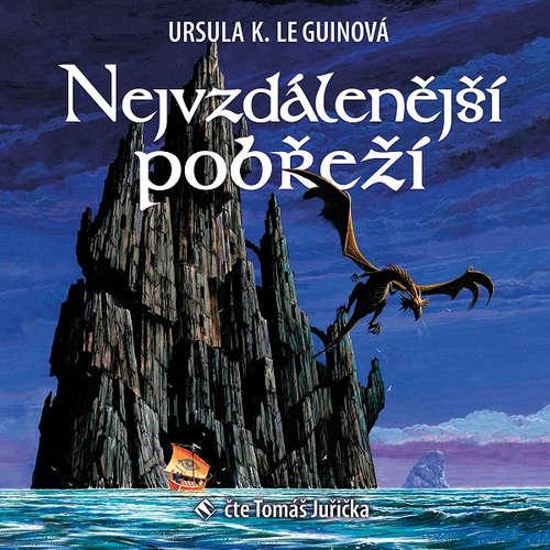 Audiokniha Nejvzdálenější pobřeží - Ursula K. Le Guinová - Tomáš Juřička