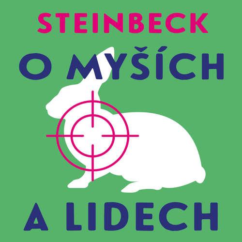 Audiokniha O myších a lidech - John Steinbeck - Vladislav Beneš