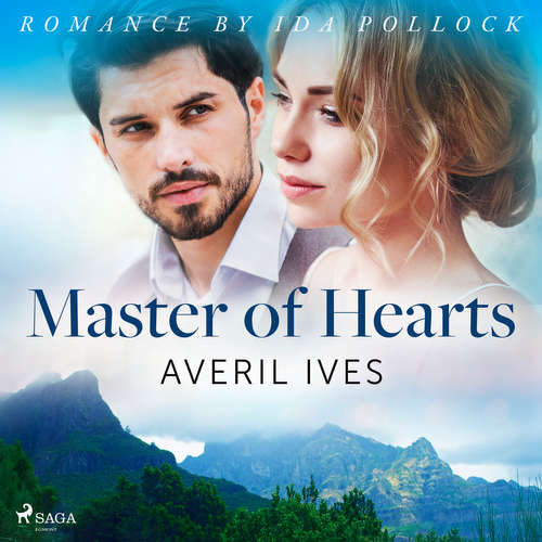 Audiobook Master of Hearts (EN) - Averil Ives - Christie Amery