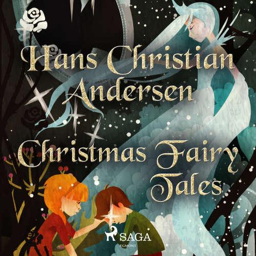 Audiobook Christmas Fairy Tales (EN) - Hans Christian Andersen - Alex Lehman
