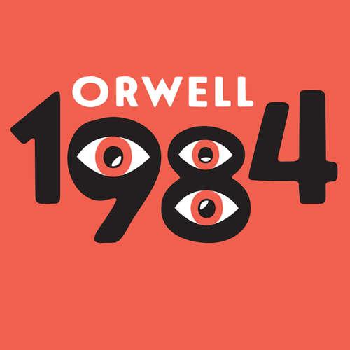 Audiokniha 1984 - George Orwell - Vasil Fridrich