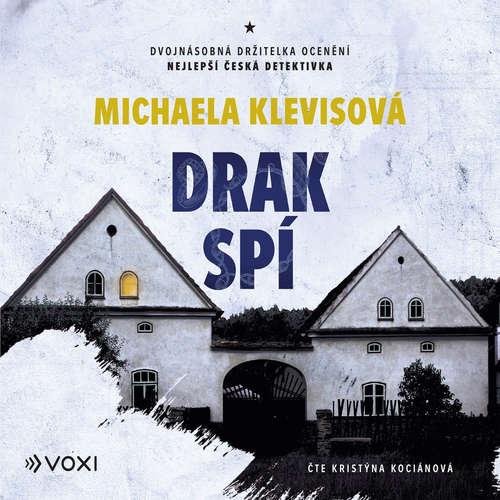 Audiokniha Drak spí - Michaela Klevisová - Kristýna Kociánová