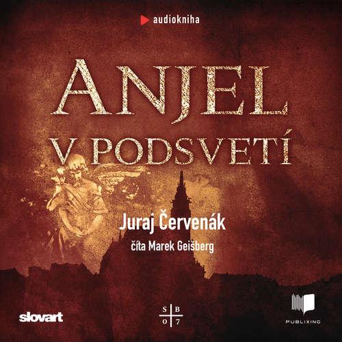 Audiokniha Anjel v podsvetí - Juraj Červenák - Marek Geišberg