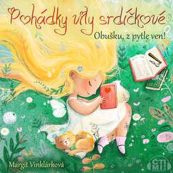 Audiokniha Obušku zpytle ven - Margit Vinklárková - Margit Vinklárková