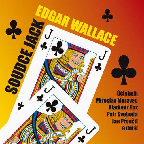 Audiokniha Soudce Jack - Edgar Wallace - Jiří Lábus