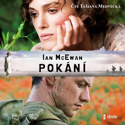 Audiokniha Pokání - Ian McEwan - Taťjana Medvecká