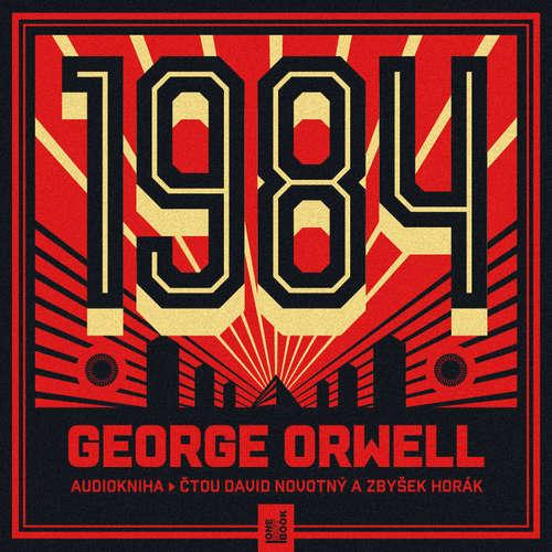 Audiokniha 1984 - George Orwell - David Novotný