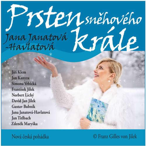 Audiokniha Prsten sněhového krále - Jana Janatová - Havlatová - Jiří Klem