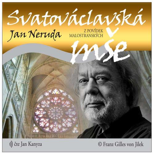 Audiokniha Svatováclavská mše - Jan Neruda - Jan Kanyza
