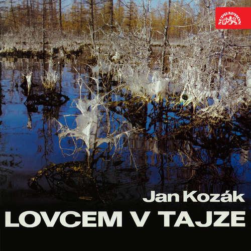 Audiokniha Lovcem v Tajze - Jan Kozák - Josef Langmiler