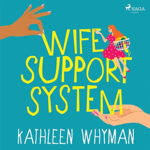 Audiobook Wife Support System (EN) - Kathleen Whyman - Natalie Dew