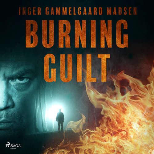 Audiobook Burning Guilt (EN) - Inger Gammelgaard Madsen - Linda Elvira