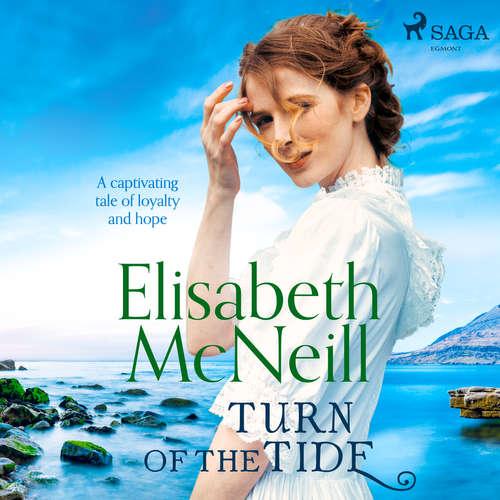 Audiobook Turn of the Tide (EN) - Elisabeth Mcneill - Angela Ness