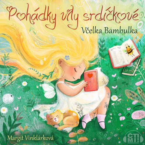 Audiokniha Včelka Bambulka - Margit Vinklárková - Margit Vinklárková