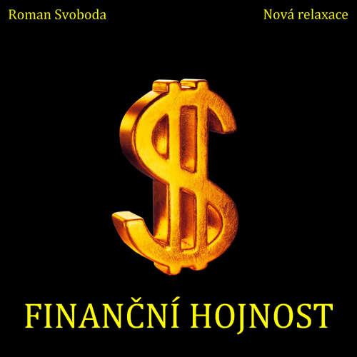 Audiokniha Finanční hojnost - Roman Svoboda - Roman Svoboda