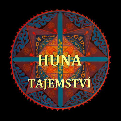 Audiokniha Huna – Tajemství - Roman Svoboda - Roman Svoboda
