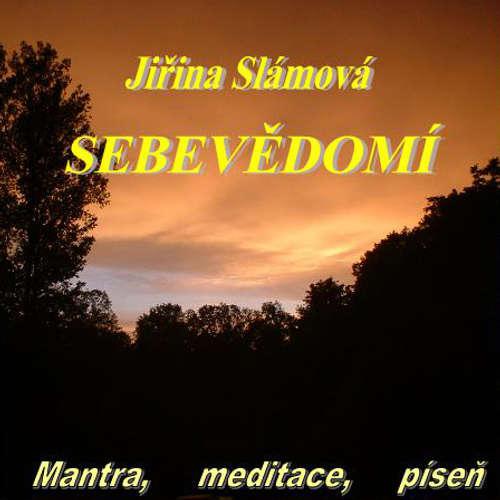 Audiokniha Sebevědomí - Jiřina Slámová - Jiřina Slámová