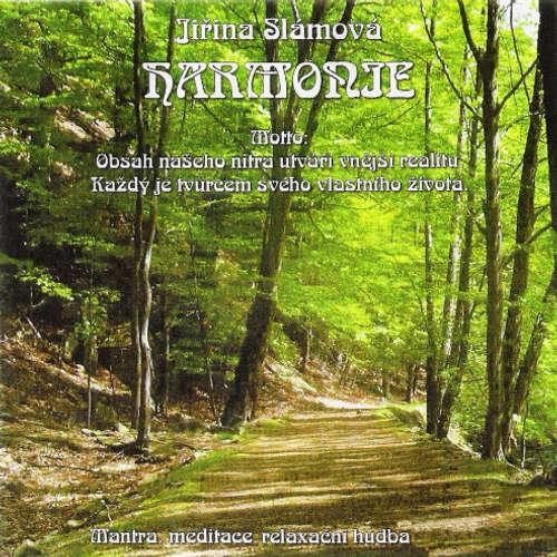 Audiokniha Harmonie - Jiřina Slámová - Jiřina Slámová