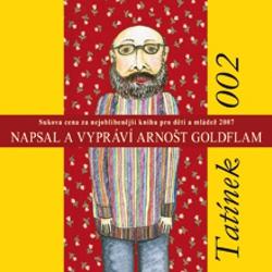 Tatínek 002 - Arnošt Goldflam (Audiokniha)