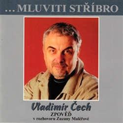 Audiokniha Vladimír Čech - Zpověď - Vladimír Čech - Vladimír Čech