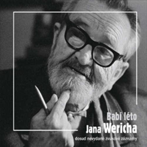 Audiokniha Babí léto Jana Wericha  - Jan Werich - Jan Werich